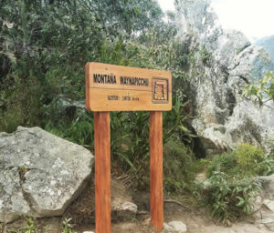 wayna picchu montaña