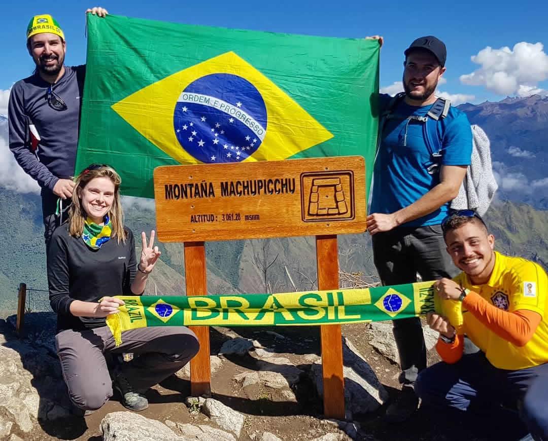 montaña machupicchu tour