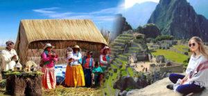 paquete de viajes a cusco y puno