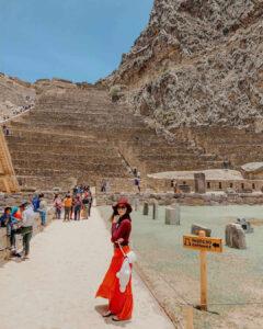 valle sagrado de los incas gratis