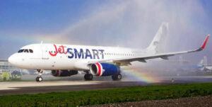 jetsmart vuelos