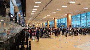 lima aeropuerto