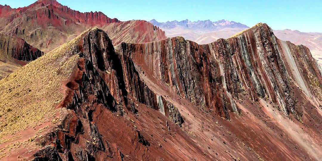 montaña poncho