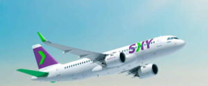 sky airline vuelo